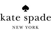 + Fashion - kate spade / Fun and feminine!