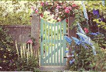 lovely gardens / Gardens