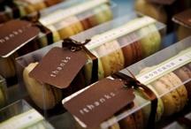 Baked goods gift giving ideas