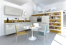 Woonhuis woonschip interieur ideëen