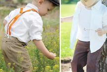 Kids' clothes patterns