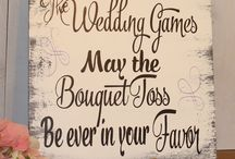 Rebel Hunger Games Wedding