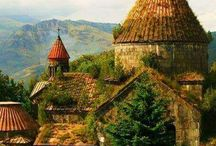 stevie: armenia