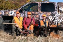Pelee Island Pheasant Hunt