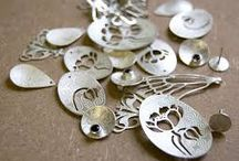 handmade silver jewerly