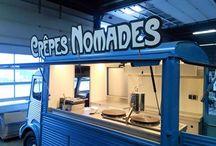 Nos partenaires en images ! / Découvrez les idées et les utilisations faites pas nos partenaires des produits Crêpes de France
