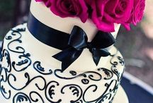 cakes / by Shaylin Whitted