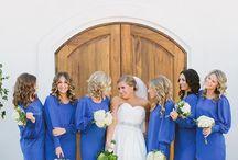 BRIDE'S MAID