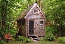 Cabin Feeeeever...lol / by Nancy Nieman