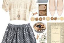 Spring-Summer Outfits