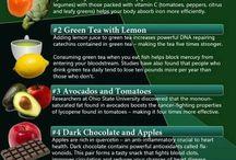 Plant based diet / by Skinnysimplerecipes