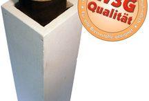 Leichtbauschornsteine / Leichtbau- Systemschornsteine sind durch Ihre Beschaffenheit sehr gut geeignet für die nachträgliche Errichtung von Schächten oder auch Schächten die nicht bis zum Kellergeschoss gelegt werden sollen.