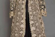 Antique Clothing / Inspirations from the past