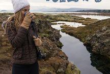 IJsland!