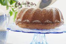 Baka / Baka bakning recept baking