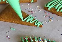 cookies decoration easy