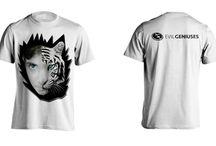 ygs.clothing / Desain t-shirt