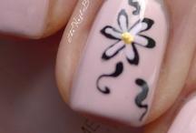 nail art / by Kimberly Lowry