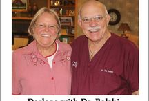Pi Photo Gallery / Before and After images of patients with treatment information and xrays