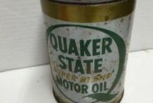 GREASE TINS - AUTOMOBILIA / Visit our website to see our full range of automobilia. Stock changes regularly, so check back for new products: http://mattsautomobilia.co.uk/new