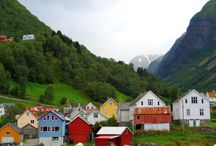 NORWAY / The land of the midnight sun, Vikings, trolls, and incredible scenery awaits you.