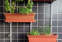 Идеи для дома балкон