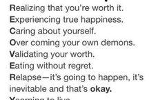 Self -Worth