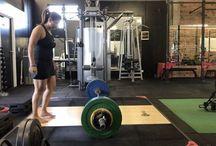 Personal Trainer Mount Gravatt East, QLD / https://nustrength.com.au/