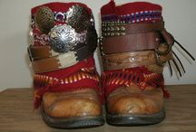 Botas!!!!!!Shoes!!!!!!