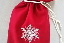 haftowane woreczki