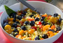 Great Salads / by Susan Jevens