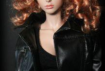 favourite bjd dolls