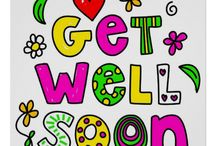 Get well soon posters and gifs