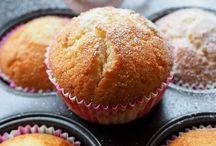 kuohkeat muffinit