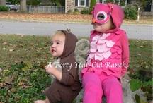 Halloween Stuff / Costume and Halloween inspirations