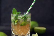NON alcoholic cocktails