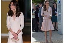 Estilo de Kate Middleton