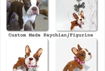 Custom Made Dog/Cat/Pet Lover Gifts / by madamepOmm BYK