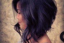 Idée coiffure et couleur