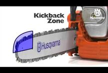 How To's / by Husqvarna USA