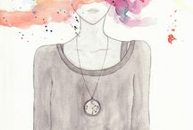 ART / photos paintings drawings inspiration etc