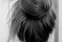 Hair  / by Jackie Tibjash