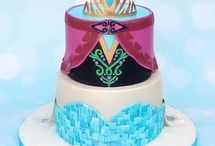 tortas cumpleaño