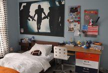 Ethans Room