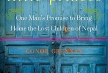 Books to Read / by Michelle Ball-Chaykowski