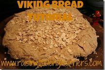 Viking Unit Study / by Sarah Merillat