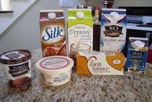 Dairy Allergy / by N-StyleID.com