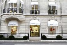 Versace a Parigi