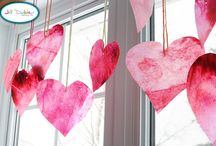 Valentine's Day / by Amy Bogart
