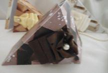 Chocolate!!! / by Pam Whitman